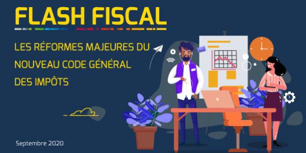 Flash fiscal